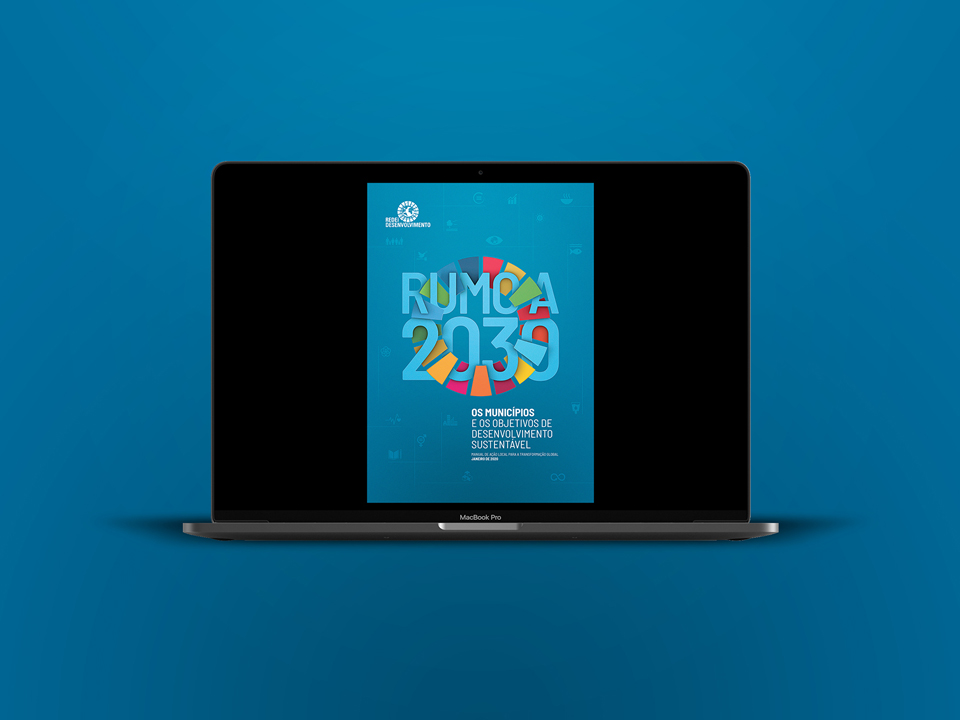 Manual Rumo  2030