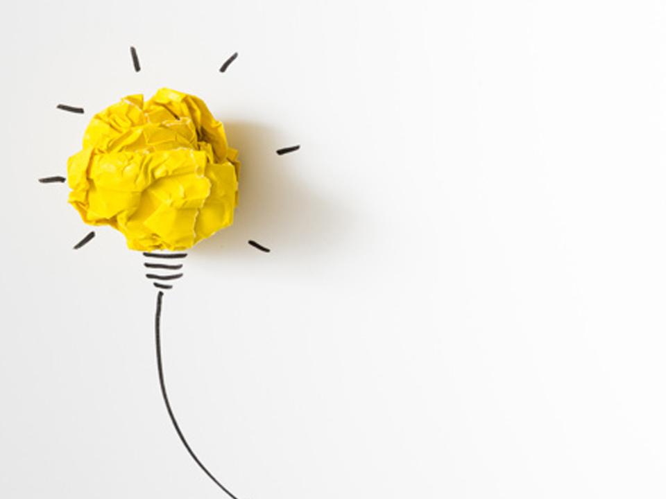 Pop up de Ideias
