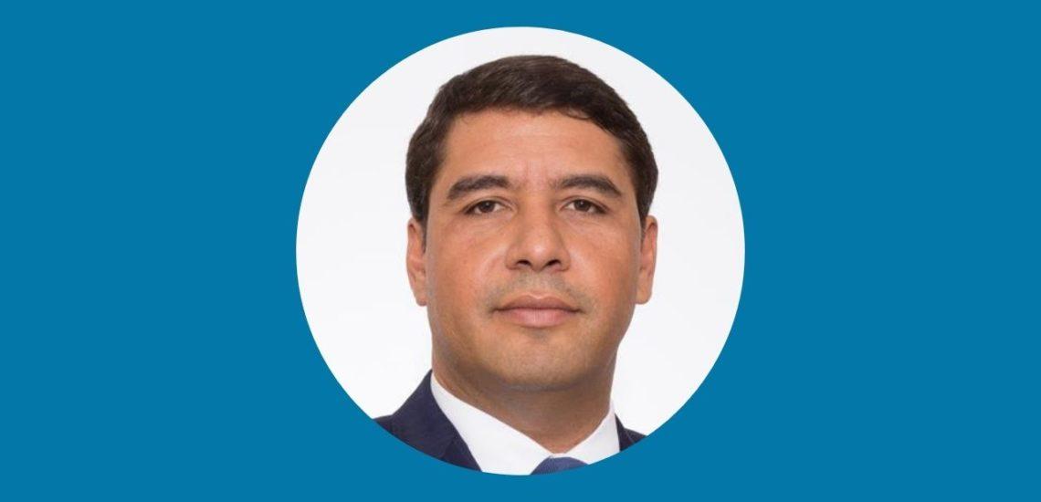 Mensagem do Presidente da Rede Intermunicipal de Cooperação para o Desenvolvimento (RICD)
