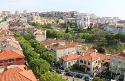 Amadora adere a Acordo Cidade Verde