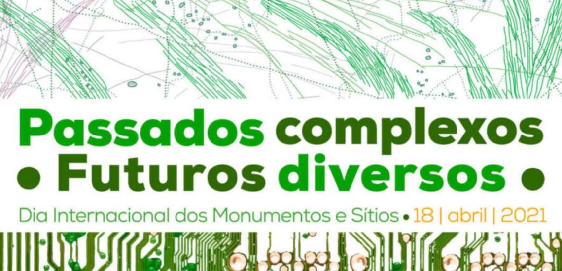 Os ODS e o Dia Internacional dos Monumentos e Sítios